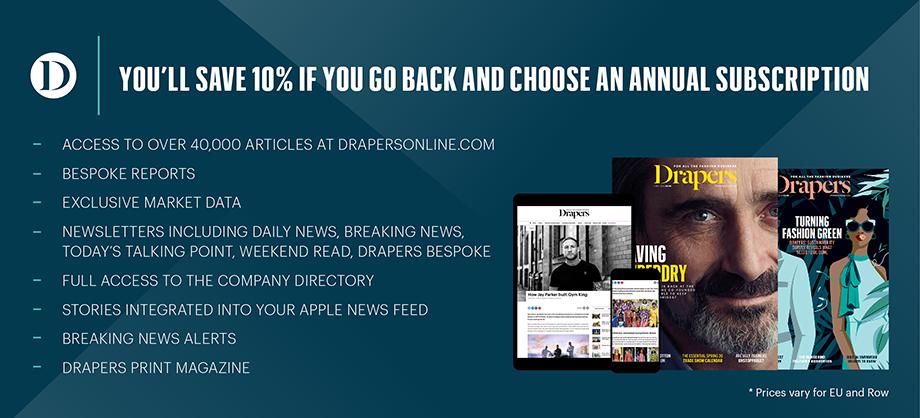 Drapers Print & Online
