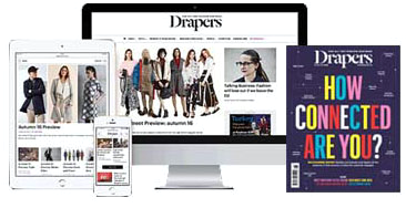 Drapers Full Access