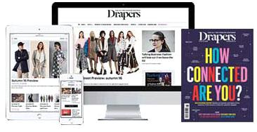 Drapers Full Access